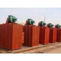 除尘器生产厂家概述单机袋式除尘器的技术说明及注意事项