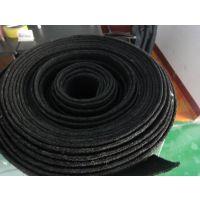 厂家直销大量供应活性炭过滤棉 空气过滤棉6mm活性炭棉