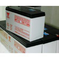 中卫移动基站配套胶体蓄电池NP100-12汤浅知名品牌