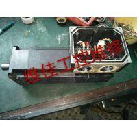 三洋伺服电机维修兄弟机三洋编码器卖维修磁铁爆缸卡死转不动维修