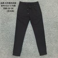 杭州正品品牌服装库存尾货低价批发 量大从优
