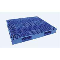 1412网格双面塑料托盘,重庆赛普塑业厂家定制