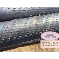 青海格尔木市滤水井管529*6桥式井管花管一米多少钱报价