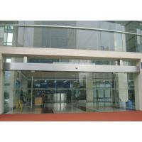 供应东方奥润特钢化玻璃重叠自动门 重叠门机组 感应门