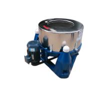 利采现货供应三足工业离心脱水机,塑料片材不锈钢脱水甩干机