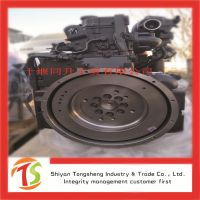 XE3000徐工用柴油发动机 全新 美国康明斯6缸8.3排量国3发动机