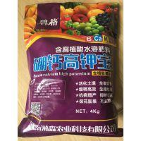腐殖酸水溶肥膨果钾宝-果蔬专用生根膨果