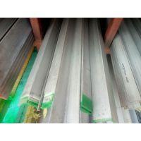 厂家存货 不锈钢角钢 拉丝不锈钢方管 规格齐全304201