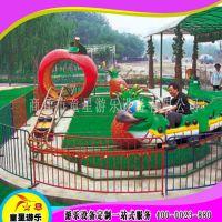 景区儿童新型游乐设备价格青虫滑车质量保证外观可按客户需求定制