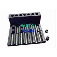 河北翠鑫石墨模具|耐高温使用寿命长 固定碳:99.95%