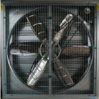 供应北京工业排风机畜牧风机玻璃钢负压风机