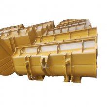 江西龙工50c装载机铲斗 减少855 850铲斗定做操作强度