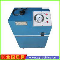 馨予液压DXY系列超高压大流量电动试压泵现货 电动打压试压泵批发
