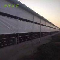 供应江苏PVC猪场卷帘、养殖场产业用布三防畜牧防水帆布 大棚卷帘布批发