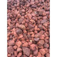 博淼花盆铺面土 多肉伴侣 专用火山石 现货供应 规格齐全
