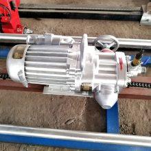 水钻顶管机使用技巧 过路钻孔机销售 洪涛电力 厂家直销