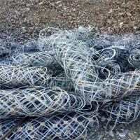 主动防护网适应各类坡面地质灾害防护