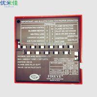 美国Fireye火焰检测器 火焰探测器MP100E维修