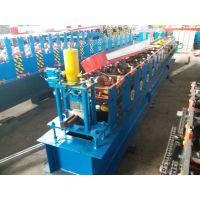 地鑫导槽机 压瓦机 卷闸门配套使用导槽设备