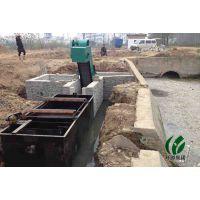 河南专业供应小型镀锌厂电镀污水处理设备,地埋式占地小