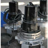 QXB5.5潜水离心曝气机安装注意事项