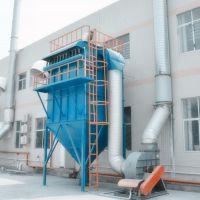 济南DMC脉冲布袋除尘器制造商丨除尘设备直销价