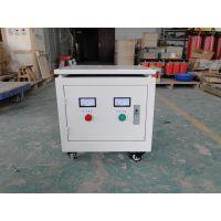 上海言诺380/220三相干式变压器,SG-30KVA三相隔离变压器