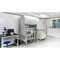 WOL承接佛山微生物实验室设计规划