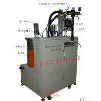 电子产品灌胶机用于真空电子电器产品生产制造