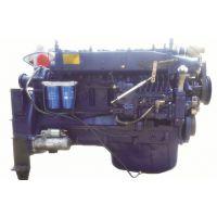潍柴WP10.270E32发动机 卡车专用199kW潍柴国二柴油机