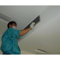 东莞家用中央空调清洗安装