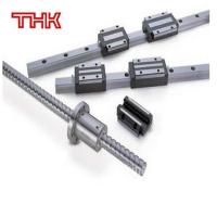 福州THK直线导轨线性滑轨,福州THK滑块直线运动轴承专卖店