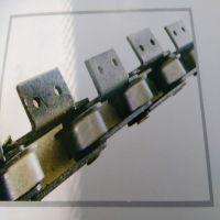 各种材质链条 不锈钢非标滚子链条 厂家定制 欢迎选购