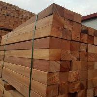 柳桉木厂家直销批发市场在哪里单价是多少