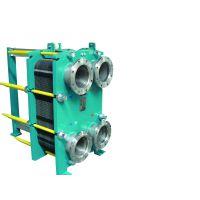 力和海得LEAHO 可定制耐高温油脂行业换热器