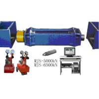 济南联泰MJW-6500微机控制液压锚固静载试验机生产厂家直销