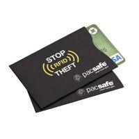 Blocking安全卡套 防消磁RFID屏蔽袋 信用卡屏蔽套