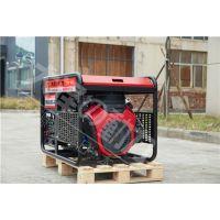 自带电源350A汽油发电电焊机价格