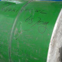 佛山现货供应3042B不锈钢带钢 分条配送 开平 磨砂 拉丝 0.58*600mm