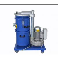 锐豹防爆工业吸尘器 固体粉尘用原装进口电动防爆