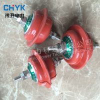 YH/HY1.5W-0.8/1.3低压避雷器 陶瓷式避雷器 HY1.5W-0.5/26氧化锌避雷器
