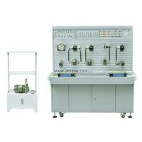 工业液压传动与PLC控制实训装置