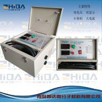 克拉管专用克拉管焊机 天智达TZD-3
