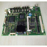发那科0iD系统主板A20B-8200-0541发那科刚性铜基板双面电路板特价