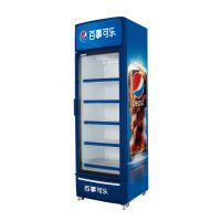 海容牌SC-398WL/H立式单门冷藏展示柜