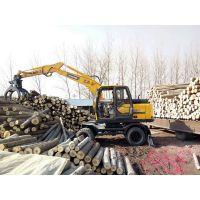 抓木机生产商,生产企业