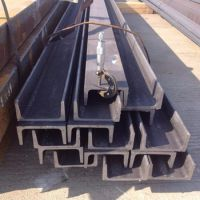 上海CH英标槽钢材质S235英标CH152*76*18槽钢现货