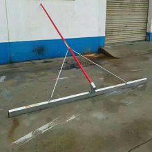 天德立矩形铝合金地坪大抹子 15公分宽3米混凝土抹平器