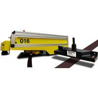 Roboteq超高精度,高密封AGV导航磁导引传感器