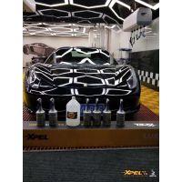 石家庄法拉利458装贴专车专用TPU材质XPEL隐形车衣